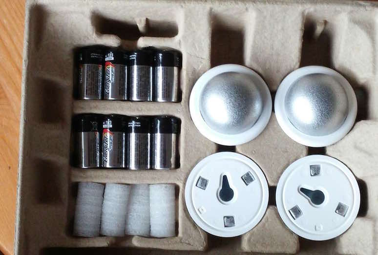 Netgear Arlo Home Security Camera Unboxing And Basic Setup